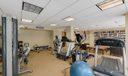 Social & Fitness Room