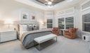 Master Bedroom Night -