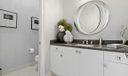 Formal Powder Room/Cabana Bath