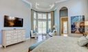 Master Suite with 2 seperate Baths