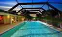 Screened Pool Enclosure