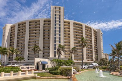 400 Ocean Trail Way #301 1