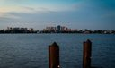 Twilight Intracoastal View