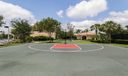 Canyon Trails Basketball Court