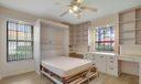 Bedroom 2-Murphy B