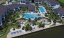 Water Club Aerial Pool AAP 2018