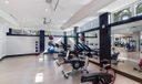 Community Fitness Area