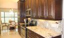 Stunning kitchen cabinetry~