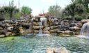 Veteran's Park Waterfall