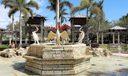 Veteran's Park Fountain