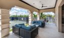 Covered Patio t