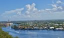 Ever-changing Intracoastal panorama