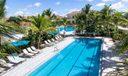 Ibis Lap Pool