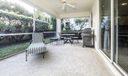 8172 Sandpiper patio