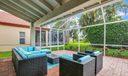 5215 Edenwood Road Screened Porch Patio