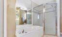 5215 Edenwood Road Master Bath Tub