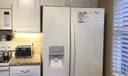 Huge Refrigerator