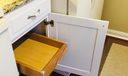 Pullout Kitchen shelves
