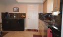 kitchen to garage
