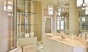 Bathroom adjoining Bedrm 3/Cabana bath