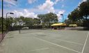 Breakers West Tennis Courts