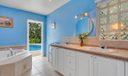 Guest bathroom/cabana bath