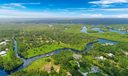 Access to River, Intracoastal & Ocean!