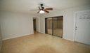 Tile Flooring-Ceiling Fan w/Lighting!