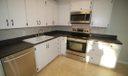 Gorgeous Kitchen-Stainless Steel Appl!