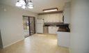 Gorgeous Kitchen Tile Flooring!