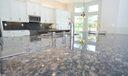 Upgraded Granite