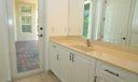Powder Room Cabana Bath