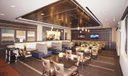 Indoor/Outdoor Cafe