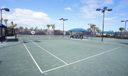 8 Har-Tru Tennis Courts