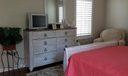 2nd bedroom dresser