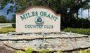 Miles Grant CC