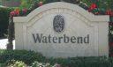 Waterbend signage