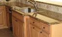 Separate Sinks/Food Prep areas
