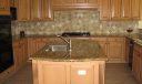 Cook Island with 2nd sink