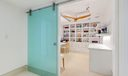 Master office/closet