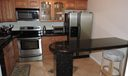 kitchen black granite counter tops