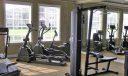 16 Murano Gym
