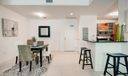 Dining Room/Kithen