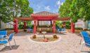 BBQ Area/Courtyard