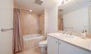 Casa Costa N401 Master Bath