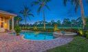 Pool & Spa Twilight