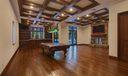 Billiards Room & Bar