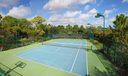 Tennis & Basketball Courts