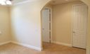 Den or 4th bedroom