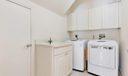 Laundry Room & Storage